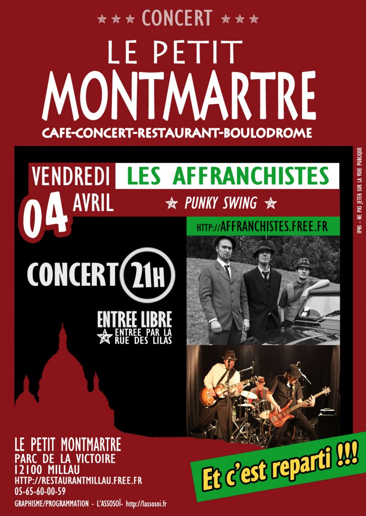 Fly_Les Affranchistes